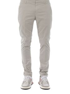 Dondup - Gaubert stretch cotton pants