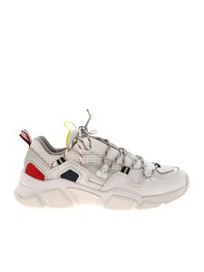 Tommy Hilfiger - City Voyager sneakers in white