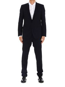 Dolce & Gabbana - Two-piece suit in blue