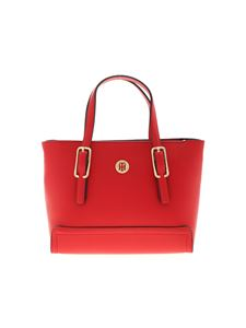 Tommy Hilfiger - Honey tote Small bag in red
