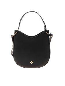 Tommy Hilfiger - Borsa hobo Th Core blu
