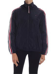 Tommy Hilfiger - Cory jacket in blue
