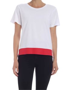 Tommy Hilfiger - Esther T-shirt in white
