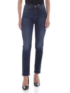 Tommy Hilfiger - Riverpoint straight jeans in blue