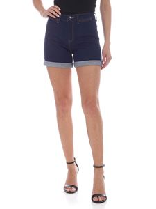 Tommy Hilfiger - Rome shorts in blue