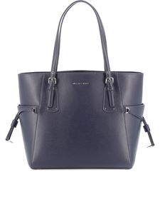 Michael Kors - Tote Voyager color Admiral