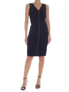 Tommy Hilfiger - Angela dress in blue