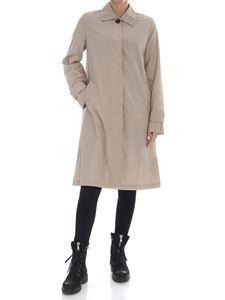 Tommy Hilfiger - Claudia coat in beige