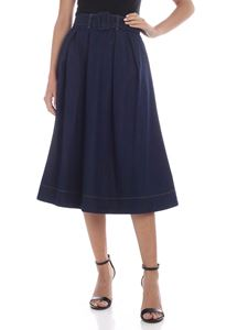 Tommy Hilfiger - Uta skirt in blue
