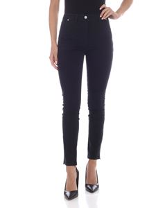 Tommy Hilfiger - Bottom zipped pants in blue