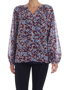 Tommy Hilfiger - Kaesha multicolor blouse