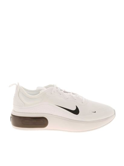 nike sneakers bianche