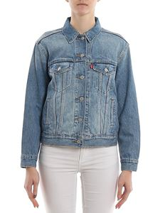 Levi's - Faded Tencel™ jacket