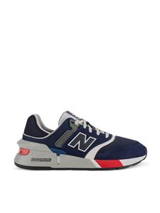 New Balance - 997S sneakers in blue