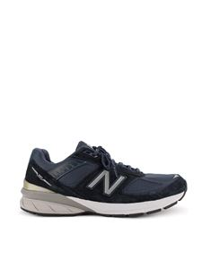 New Balance - 990 sneakers in blue