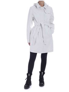 Parajumpers - Trench Avery color ghiaccio