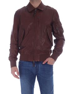 Parajumpers - Brigadier jacket in brown