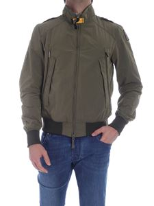 Parajumpers - Celsius jacket in green