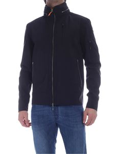 Parajumpers - Tsuge jacket in black
