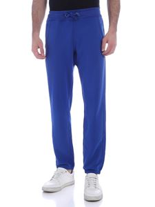Parajumpers - Cooper pants in blue