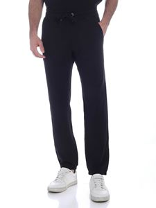 Parajumpers - Cooper pants in black