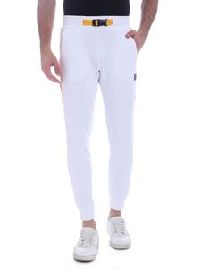 Parajumpers - Collins pants in white
