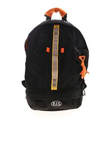 Parajumpers - Ham backpack in black
