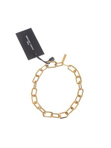 Marc Jacobs  - The Diy Bracelet Chain color oro