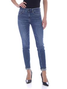 Dondup - Monroe jeans in blue