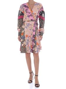 Pinko - Draghetta dress multicolor