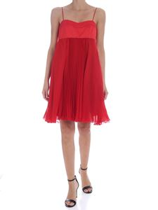 Pinko - Biancaneve dress in red
