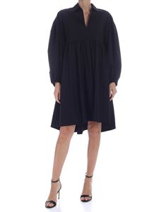 Pinko - Fiocco dress 1 in black