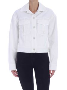 Pinko - Jade 1 jacket in white