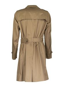 Herno - Trench in cotone