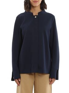 Herno - Casual jacket in blue