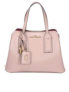 Marc Jacobs  - The Editor leather bag in beige