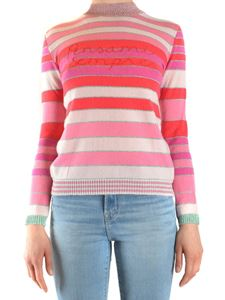 Giada Benincasa - Pensami Sempre striped sweater