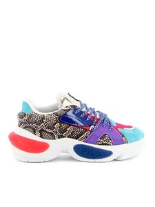 Fila - Coordinare Wmn python insert sneakers