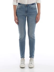 Michael Kors - Selma jeans in light blue