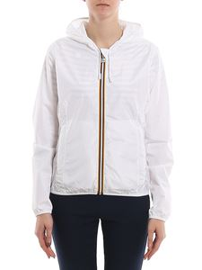 K-way - Lily Double Drops jacket