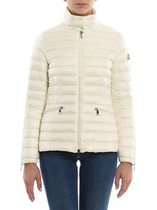 Moncler - Safre puffer jacket in white
