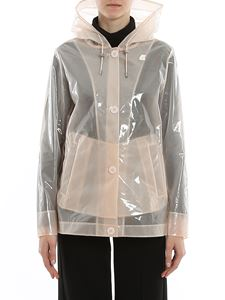 K-way - Virna Shiny Organza jacket