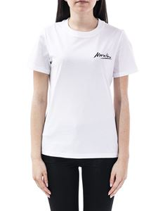Moschino - Logo Signature t-shirt in white
