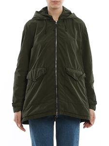 Aspesi - Arancino jacket in green
