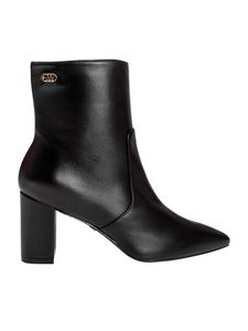 Stuart Weitzman - Linaria ankle boots in black