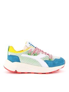 Diadora Heritage - Sneakers Rave Hiking multicolor