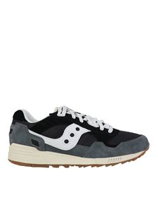 Saucony - Sneakers Shadow 5000 blu