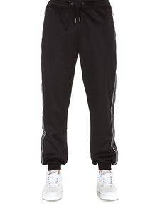 Givenchy - Logo band joggers in black