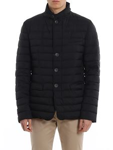 Herno - Il Giacco down jacket in blue
