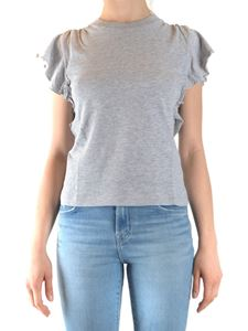 Dsquared2 - Rear cut-out T-shirt in grey
